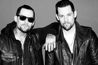The Madden Brothers, Live in New Zealand this November