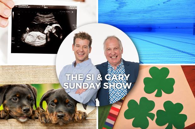 Si & Gary- Podcast Sunday 6 NOV