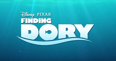 WATCH: The long awaited Finding Dory trailer!