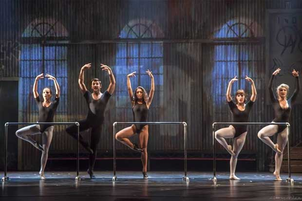 Flashdance The Musical!