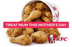 Win KFC for Mum this Mother's Day!