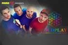 More FM presents Coldplay live in New Zealand 2016