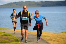 Win entry and a Race pack into the Run Taupo Series event of your choice!