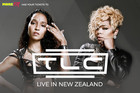 More FM is proud to support TLC live in New Zealand