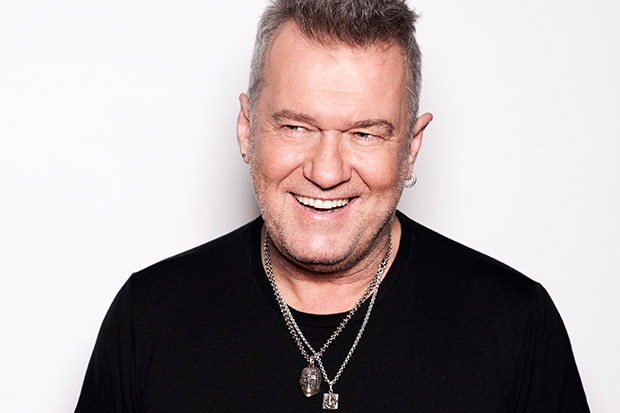 Jimmy Barnes 'Songs and Stores' New Zealand tour