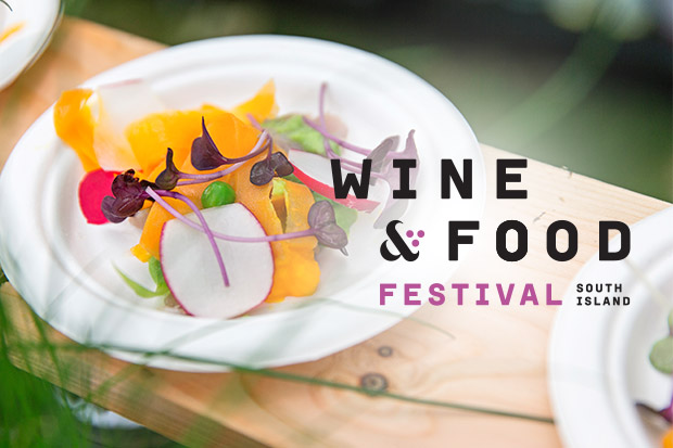 Win the More FM VIP experience at the South Island Wine & Food Festival