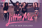 More FM brings you Little Mix - live in New Zealand