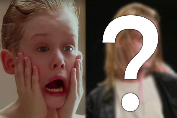 'Home Alone' stars: Then vs Now