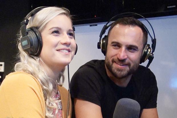 Si & Gary: How did Jordan and Fleur feel about facing Naz again?
