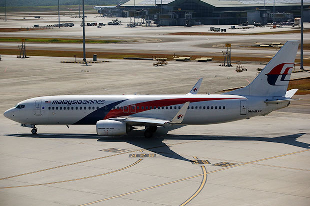 Pilot of MH370 found?