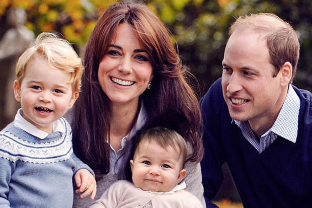 Kate and Will are expecting their third child!