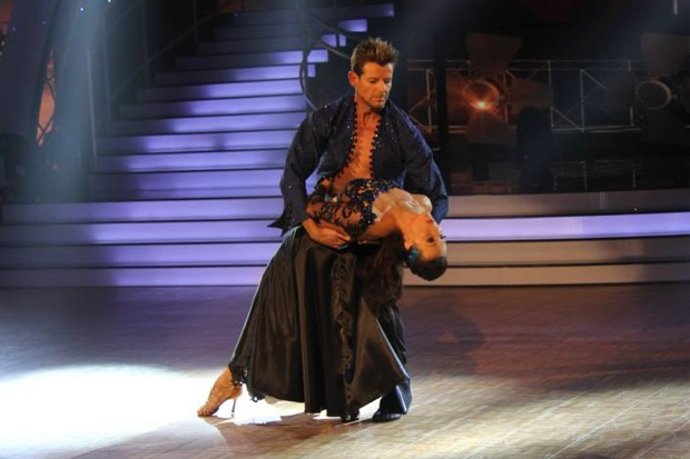 Watch Simon & Vanessa's Perfect 30 point dance on Dancing with the Stars NZ!