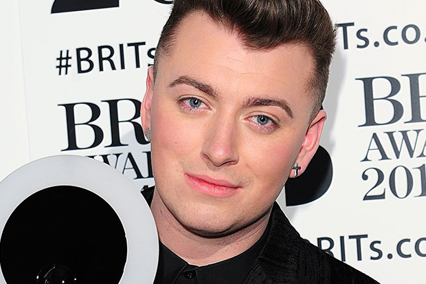Fans are worried by Sam Smith's weight loss