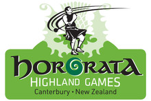 WIN with Hororata Highland Games!