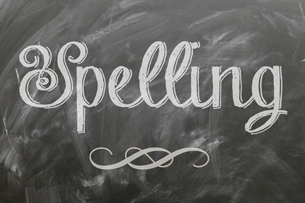 Quiz: Can you spell some of the most commonly misspelled words?