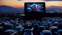 Manfeild Drive-in Movies