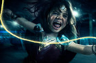 Girls dream comes true after her dad gives her a full on Wonder Woman photoshoot