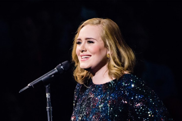 Adele to play first NZ concert at the start of next year!