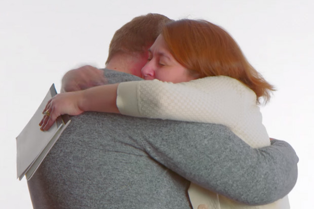 Teachers find out how much they've impacted past students in heart-warming video