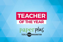 Taranaki Teacher of the Year 2016