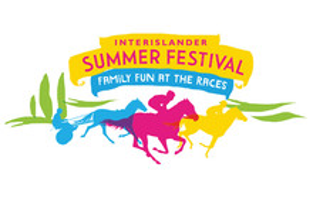 Get along to the Interislander Summer Festival of Racing
