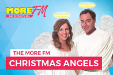 Nominate a Deserving Family for MORE FM's Christmas Angels