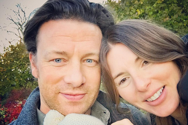 Jamie Oliver's wife Jools sparked argument over son's baby carrier
