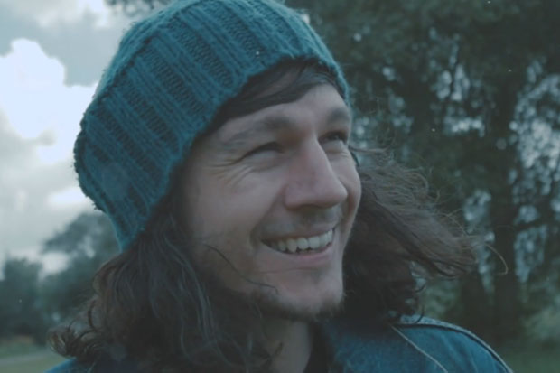 Benny Tipene shows off Palmerston North in 'This Is Where Love Comes From' music video