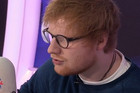 Ed Sheeran gives his first acoustic performance of 'Shape of You'