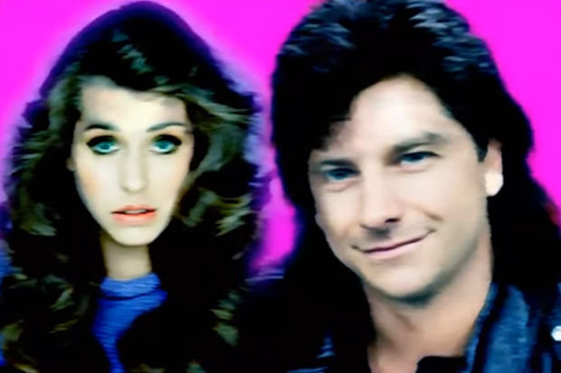 'Somebody I Used To Know' Kimbra and Gotye hit becomes '80s classic