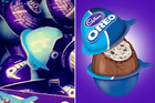 Kiwis get excited over new Oreo Creme Egg flavour