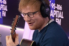 Ed Sheeran nails 'The Fresh Prince of Bel-Air' theme song with his own twist