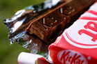 Nestlé have found a way to cut down the sugar in chocolate while keeping the taste!