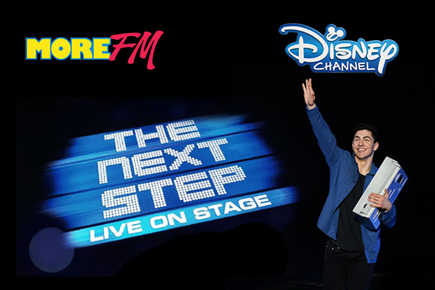 Disney Channel and More FM Presents The Next Step – Live on Stage 2017