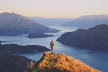 Tourism New Zealand reveals some of the most photographed spots in the country