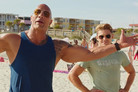 Your first look at the 2017 version of 'Baywatch'