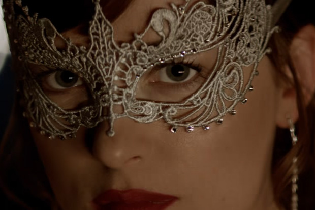 'Fifty Shades Darker' releases even racier new trailer