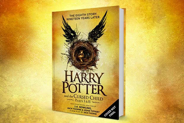 Brand new Harry Potter set to be released this year