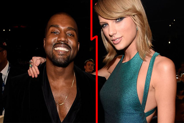 Kanye West raps crude lyrics about Taylor Swift in latest song