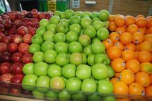 Fresh Fruit Fix