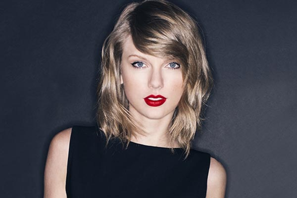 Taylor Swift has a new app for our phones