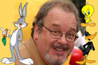 Joe Alaskey, voice of Bugs Bunny, Daffy Duck, Tweety & Sylvester has died