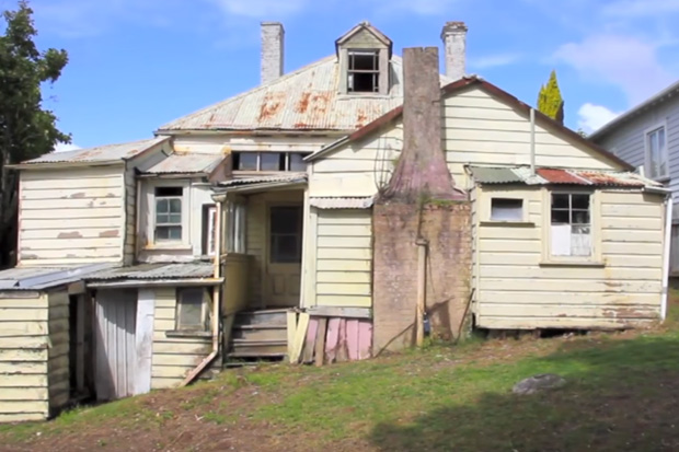 Look inside the 'unliveable' house that sold for $3.1 million in Auckland