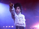 Pop star Prince has died at age 57