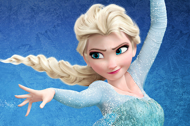 Internet campaigns for Elsa to have a girlfriend in Frozen sequel