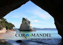 Win the ultimate Coromandel Experience with The Coromandel