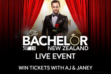 Win to see The Bachelor NZ Finale in style!