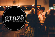 Win a morning tea shout thanks to Graze!