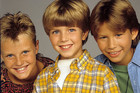 Here's what the boys from Home Improvement look like now
