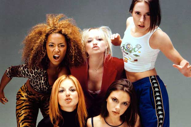 Another Spice Girl has pulled out of the reunion tour